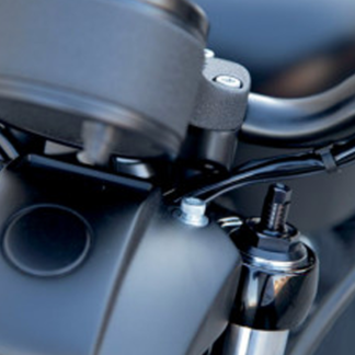 Front Load Adjusters