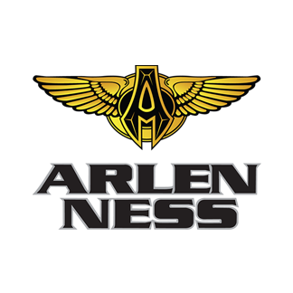 Arlen Ness Cleaners