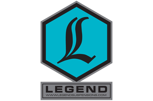 Legend Shocks