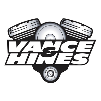 Vance & Hines Headers